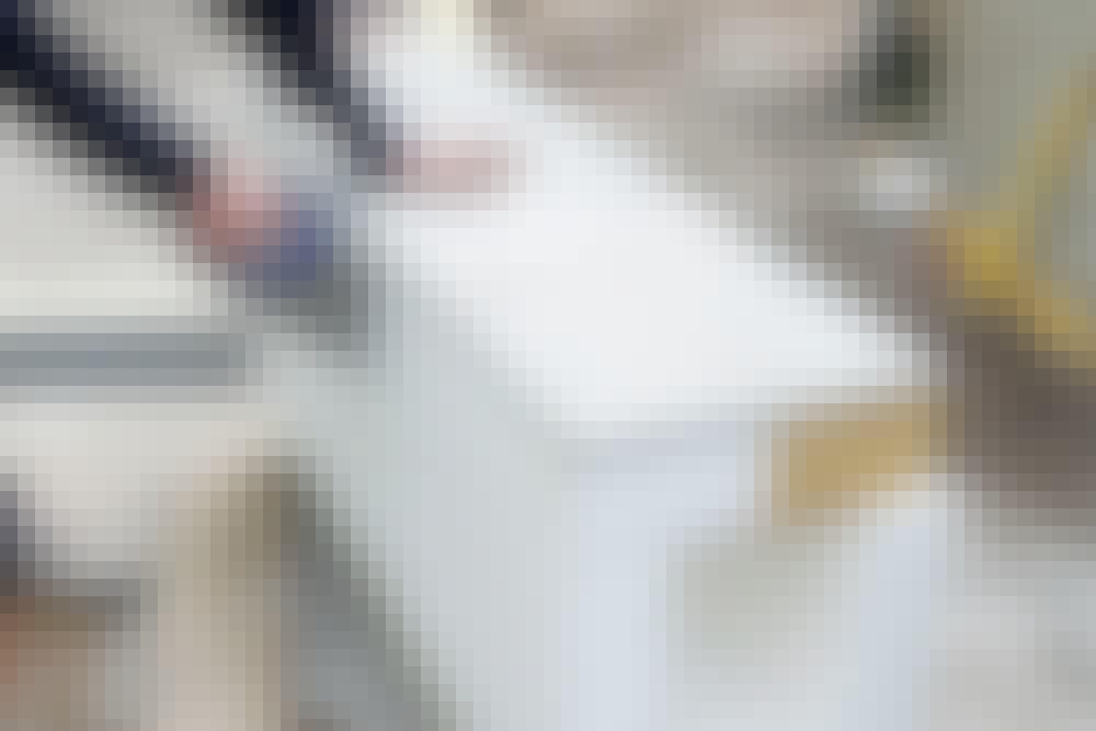 KÄSISAHA: 3 TAVALLISTA KÄSISAHALLA TEHTÄVÄÄ TYÖTÄ