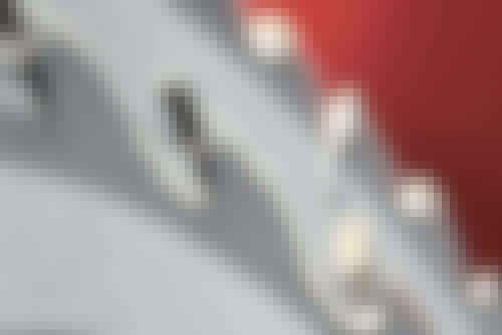 Rundsavsklinge detaljer