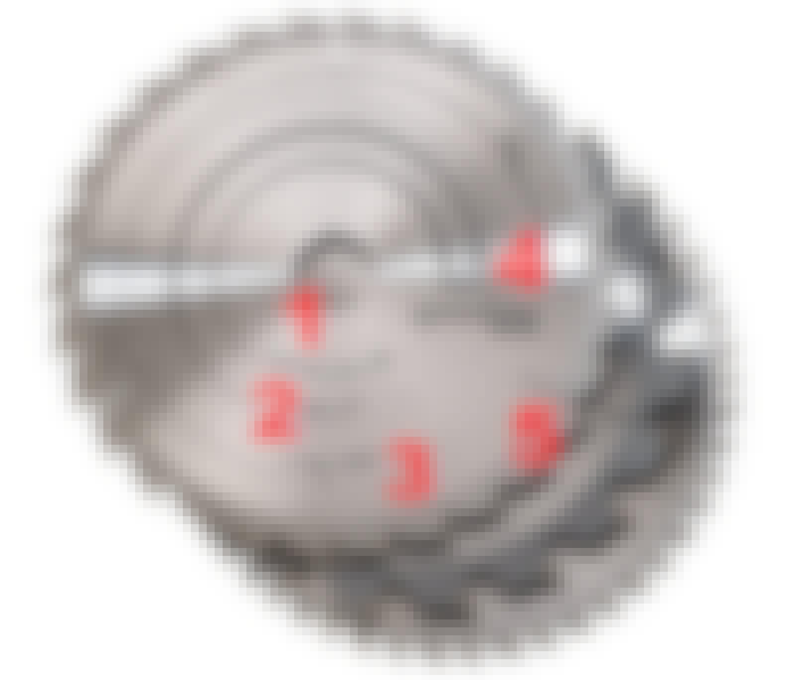 Kap geringssav: Klinger til kapsav
