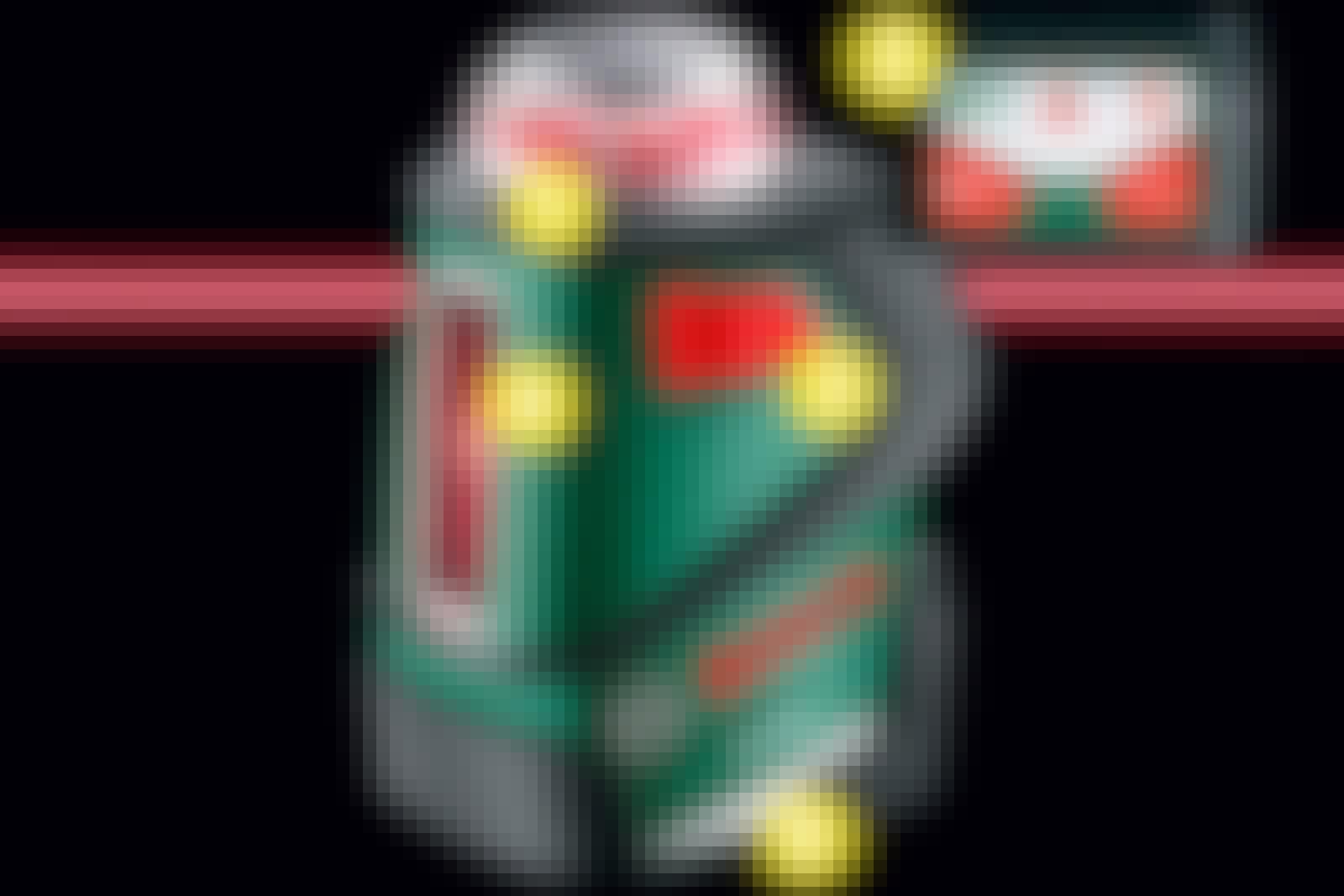 Sirkellaser: Sirkellaser fra Bosch
