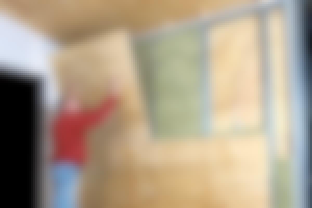 Plywood: Välj rätt sorts plywood