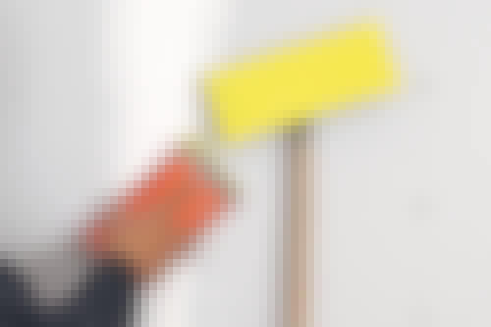Slippapper: Vad används slippapper till