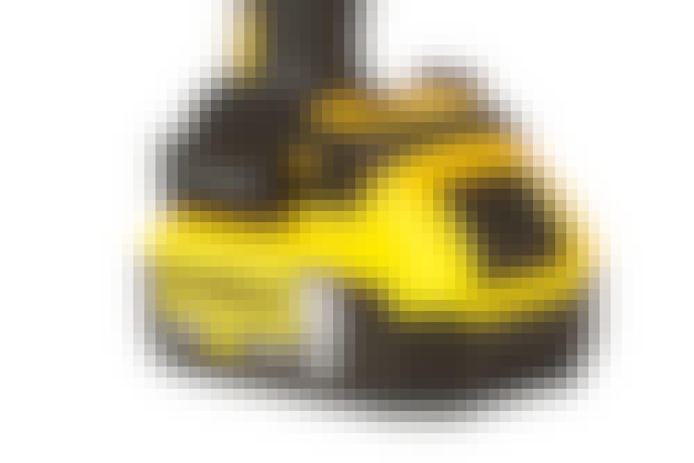 Slagskruemaskine: Smarte detaljer