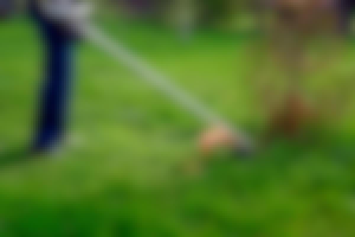 Græstrimmer - hvilken skal du vælge til din have?