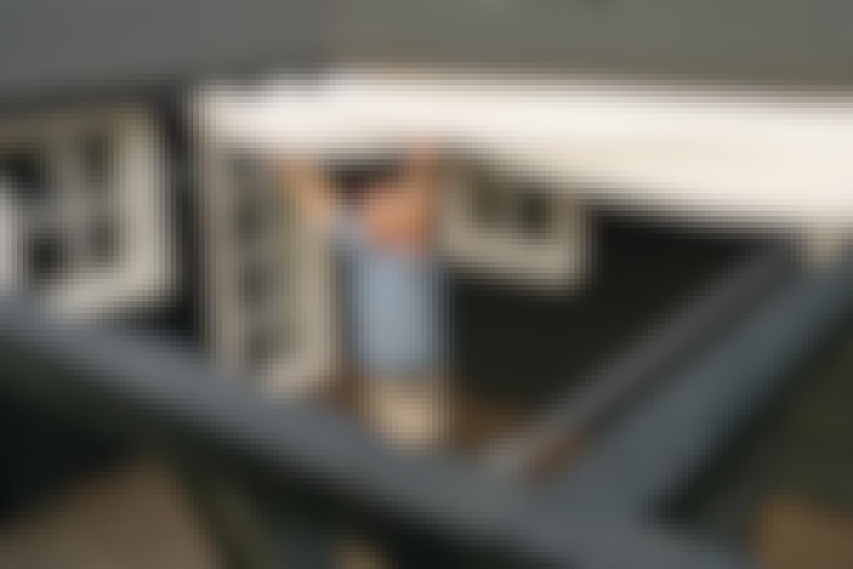 3 TIPS: Flotte overbygde terrasser