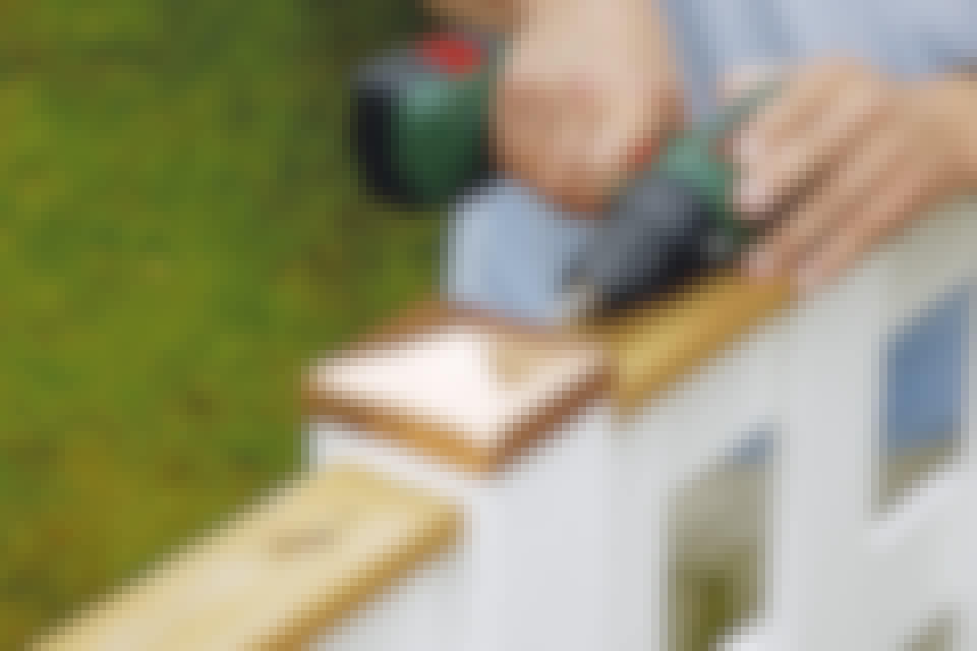 Stolphatt: Förläng livstiden på ditt staket med stolphattar
