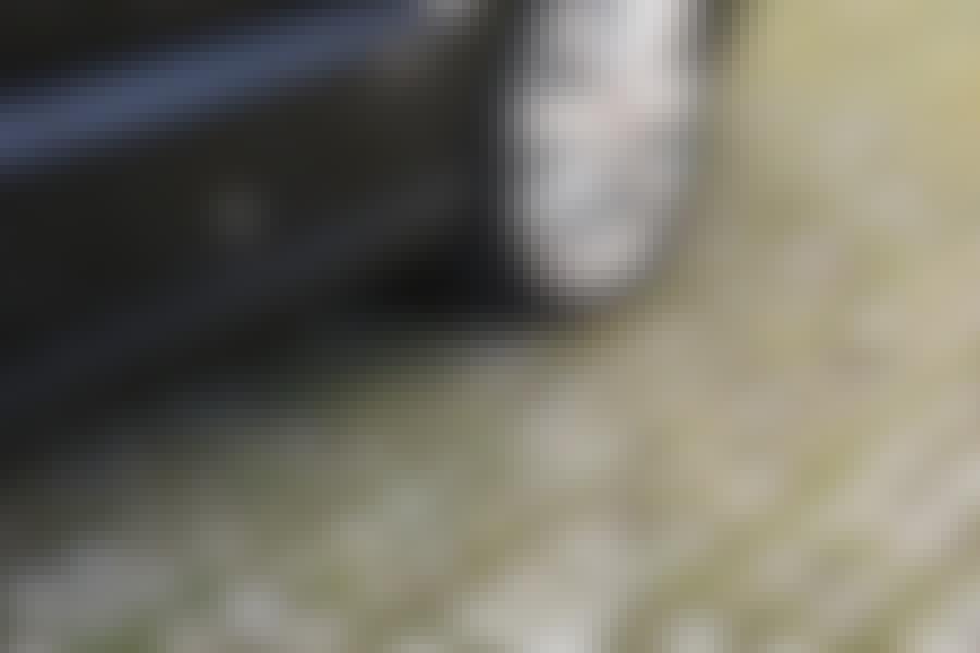 Gressarmeringsstein – gressarmering i betong