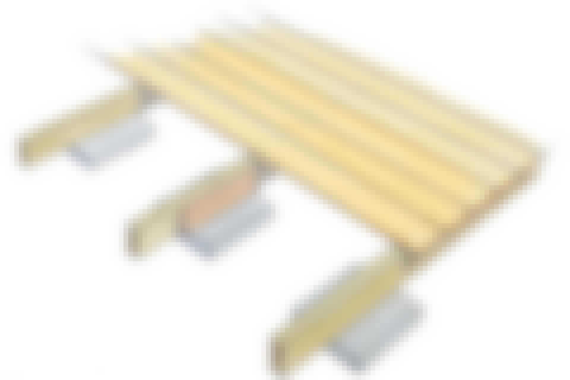 Terrasse konstruksjon: Bruk heller til terrassen