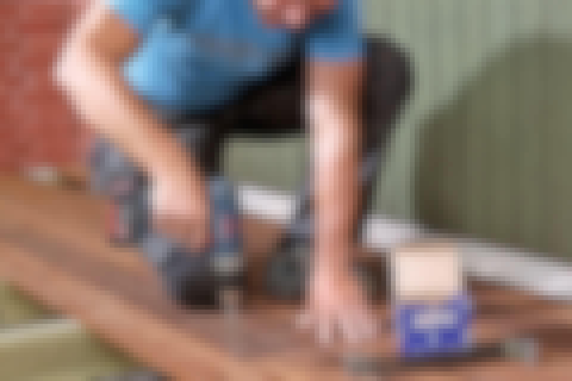 Terrasse opbygning: Byg en solid bund under din terrasse