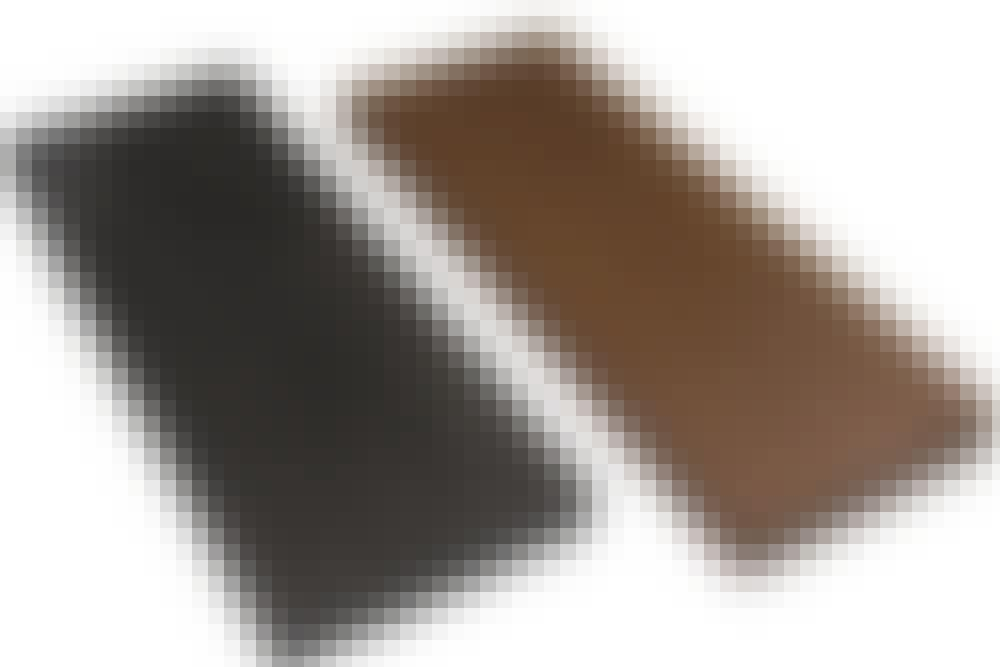 Kompositt terrassebord: Varianter av kompositt terrassebord