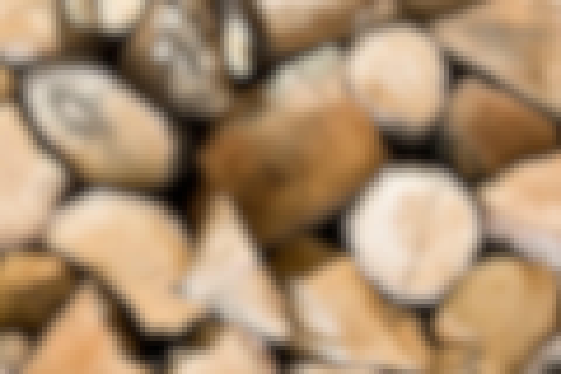 Brænde til bål: Denne træsort skal du vælge