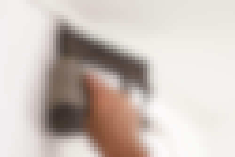 Sømpistol: 3 typiske opgaver med sømpistol