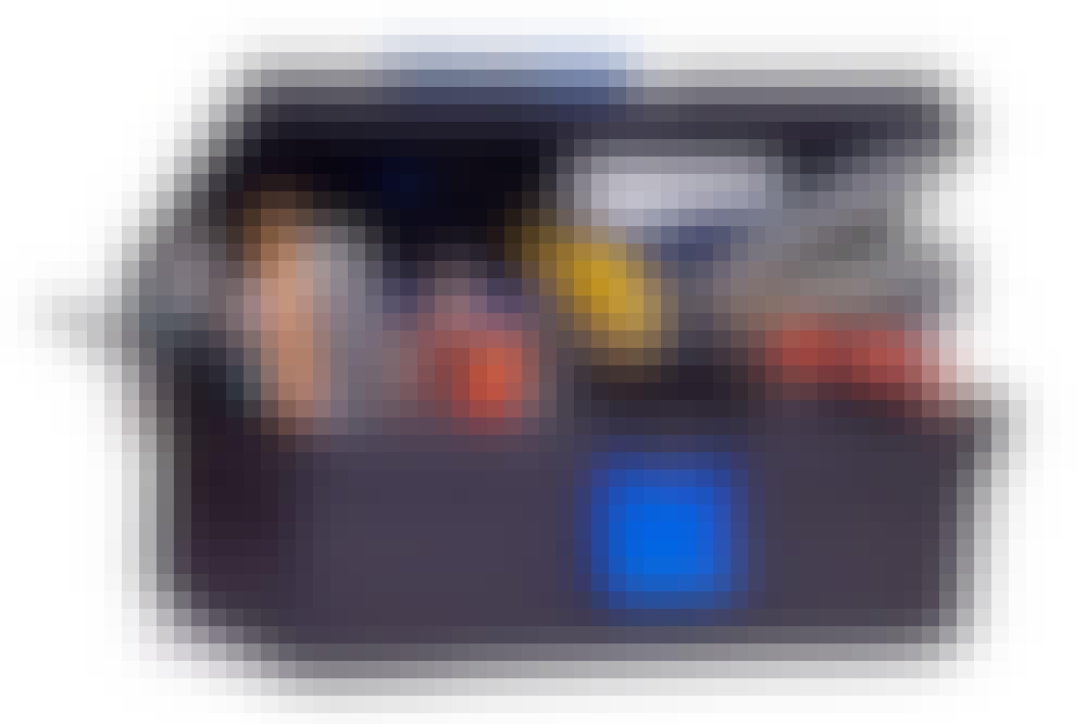 Verktygslåda - Se alla olika sorters verktygslådor
