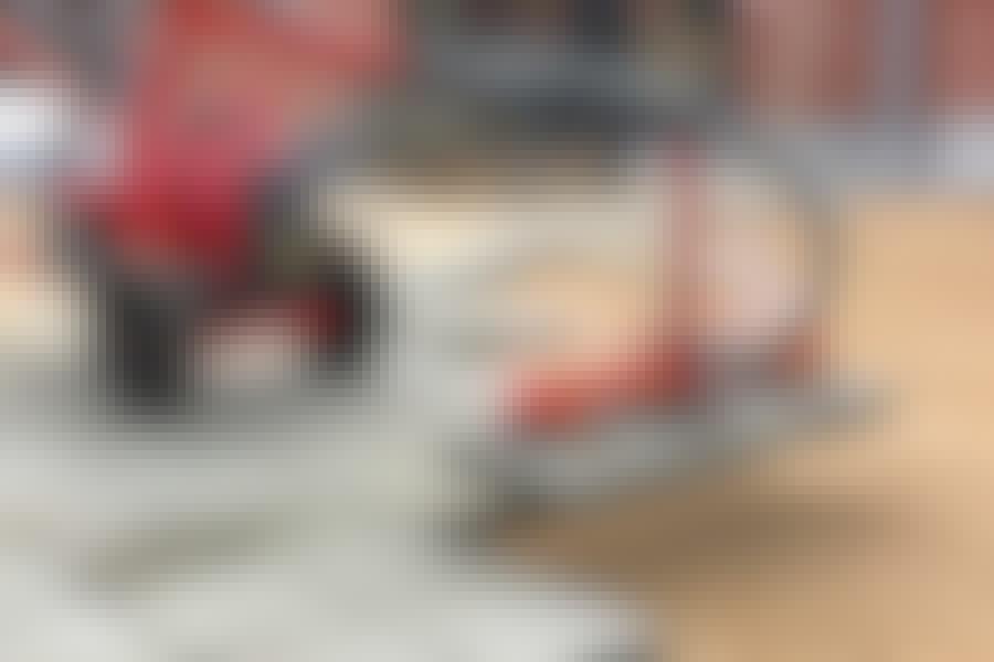 Vakuumløfter: Bom med flere sugekopper