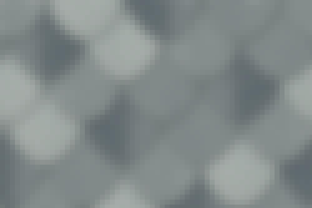 Färger och typer av shingel av takpapp: Shingel med tungor.