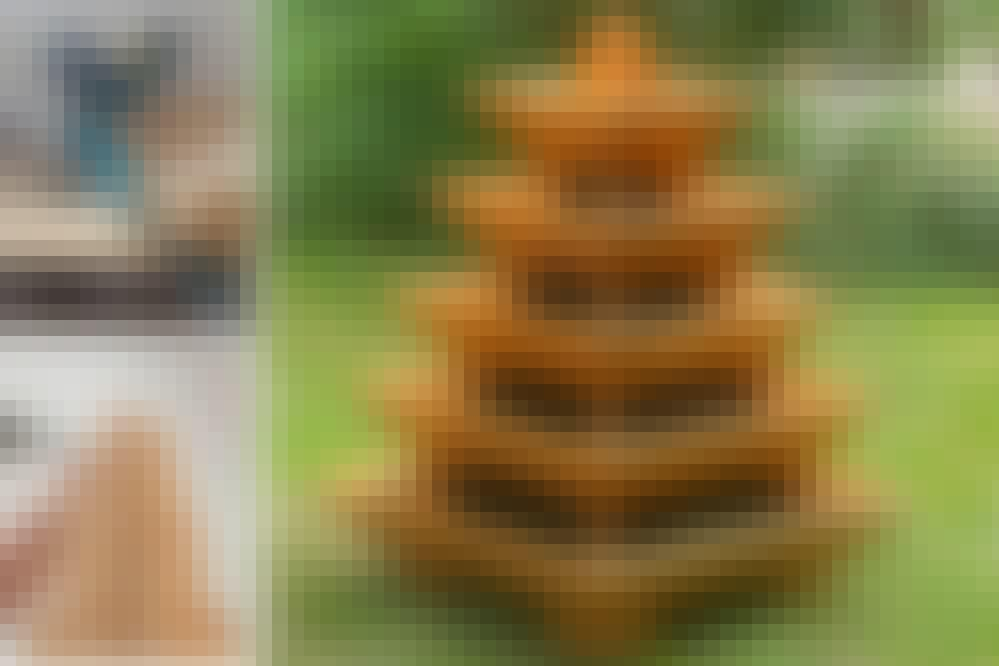 Plantepyramide: Slik bygger du den