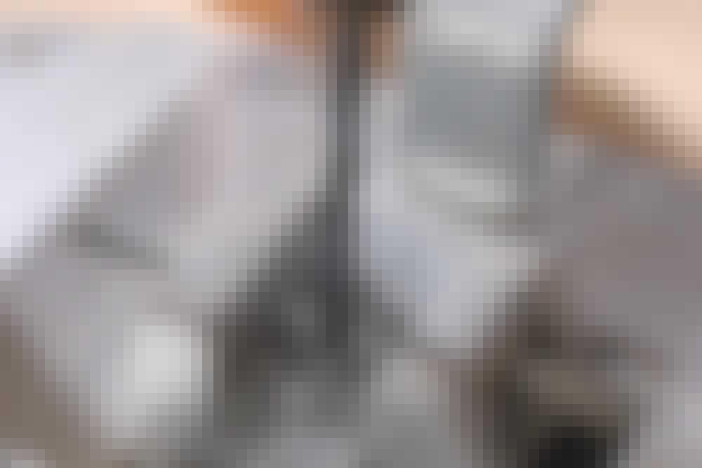 3 TAVALLISTA PYLVÄSPORAKONEELLA TEHTÄVÄÄ TYÖTÄ: KIVEN JA METALLIN PORAAMINEN