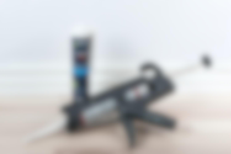 Fogpistol: Det finns många olika kvaliteter och modeller av fogpistoler. Välj den modell på fogpistol som passar ditt behov.