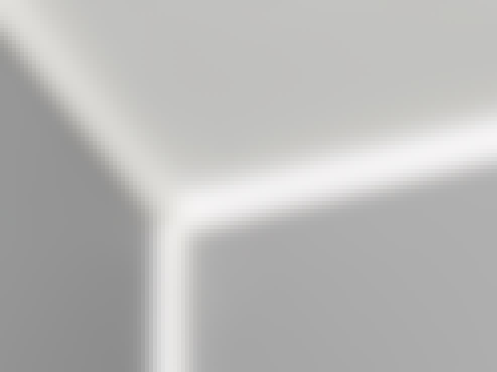 Kabelskjuler og ledningsskjuler som taklister