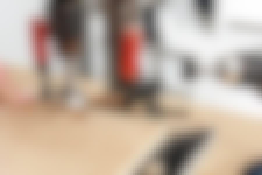 Kaapin saranat: Miten kaapin saranoita käytetään?