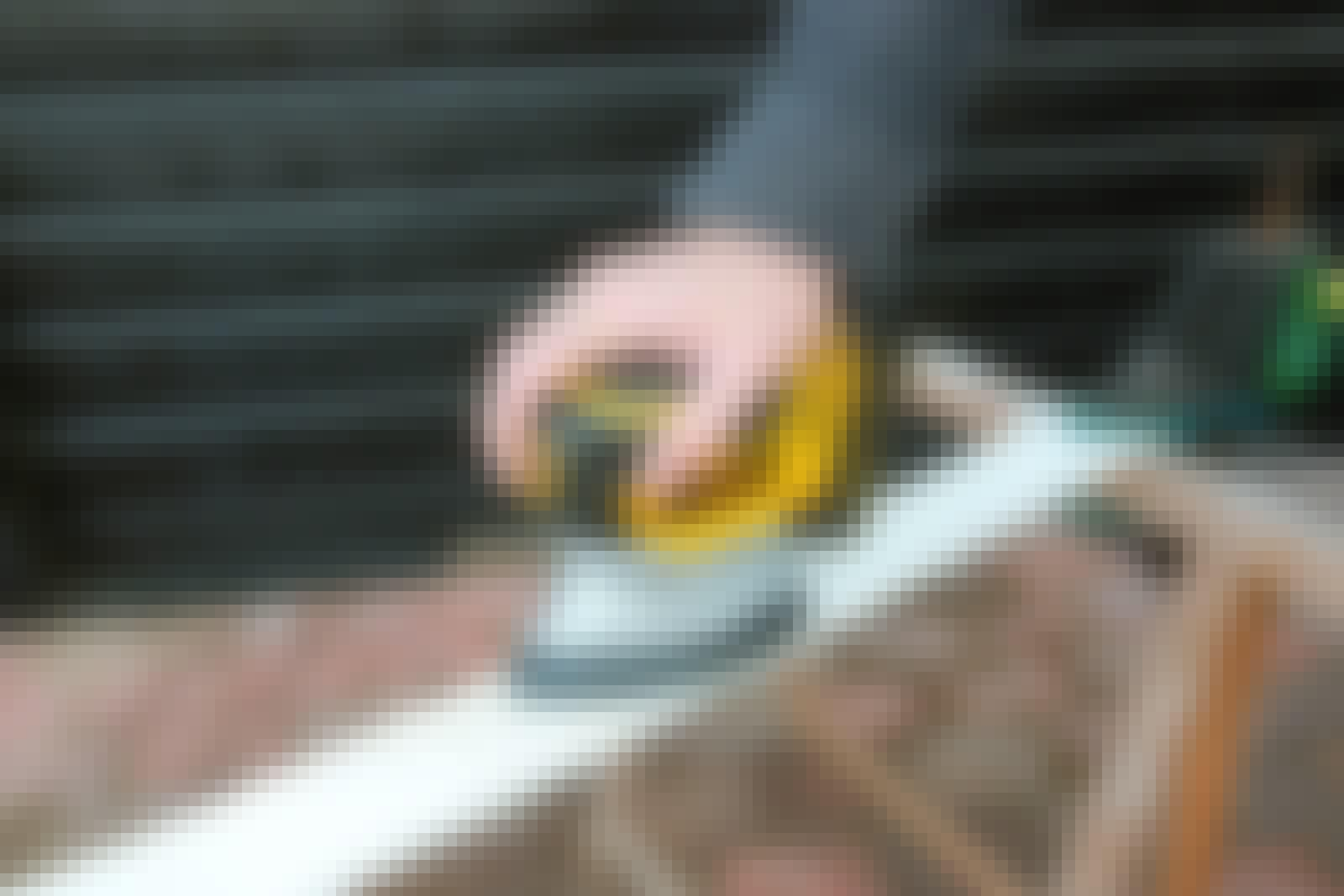 Falke: Slipmaskin