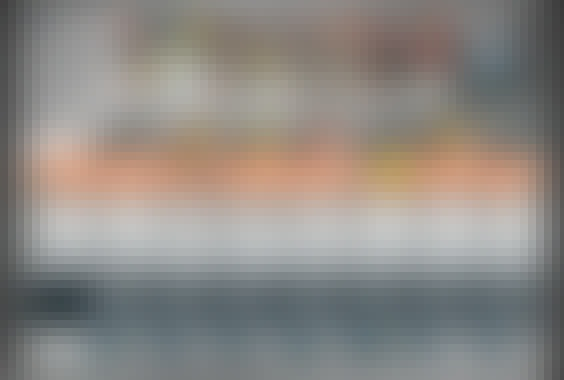 Excentersliber: Vi tester 7 excenterslibere