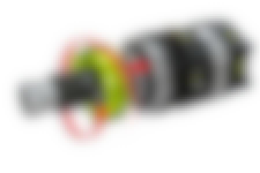 Mutterinväännin: Mutterinväännin lyö ruuvin sisään