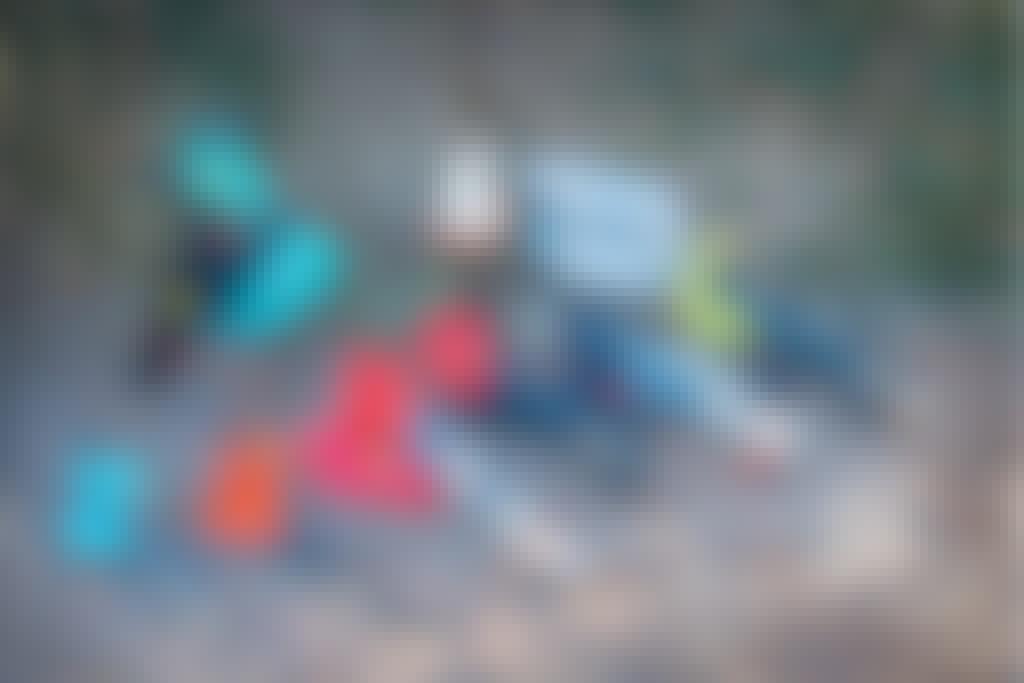 LØVSUGER TEST: Vi tester 8 elektriske løvsugere