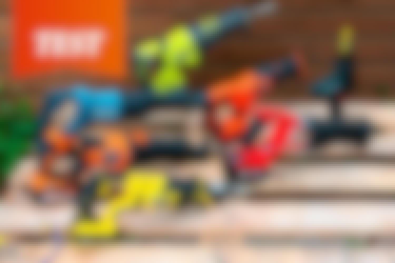 Bajonetsav test: Vi tester 7 stærke bajonetsave