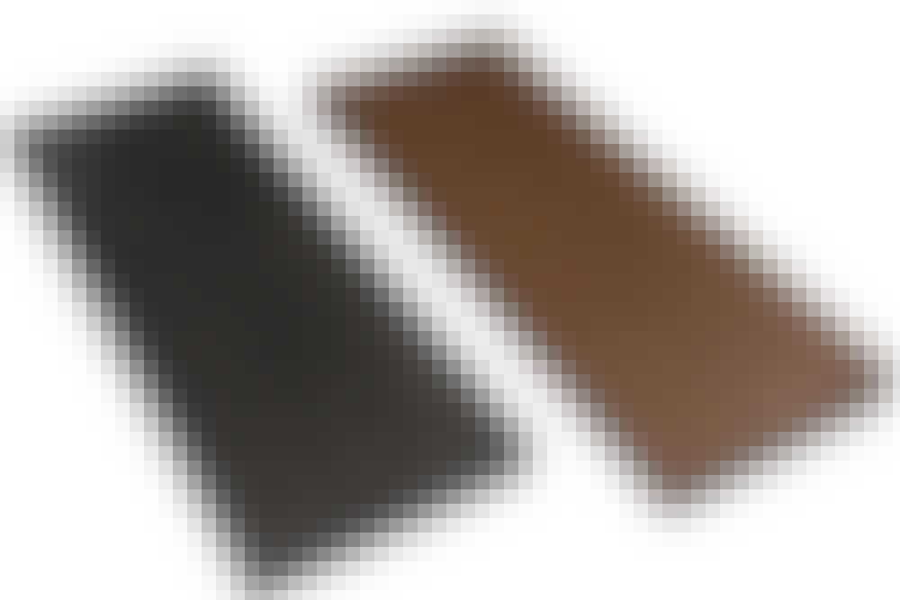 varianter av komposittrall: Massiva brädor