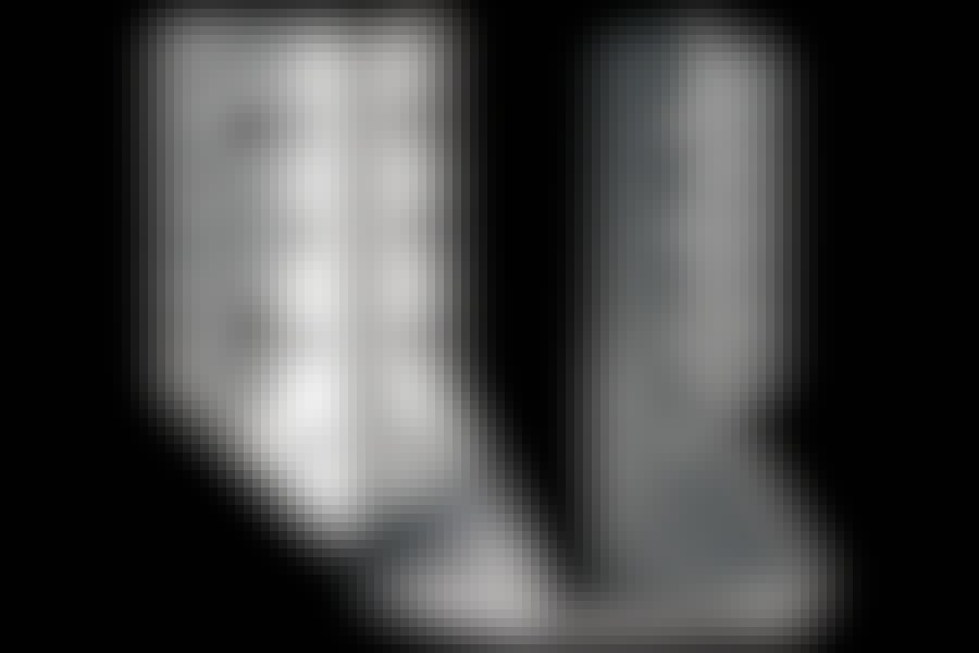 Bjælkesko: Sådan bruges bjælkesko