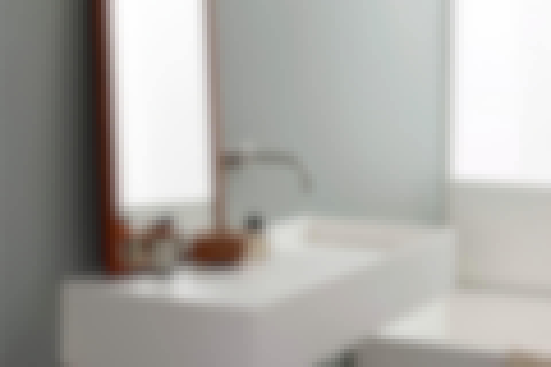Kylpyhuoneen maali: Käytä tällaista maalia