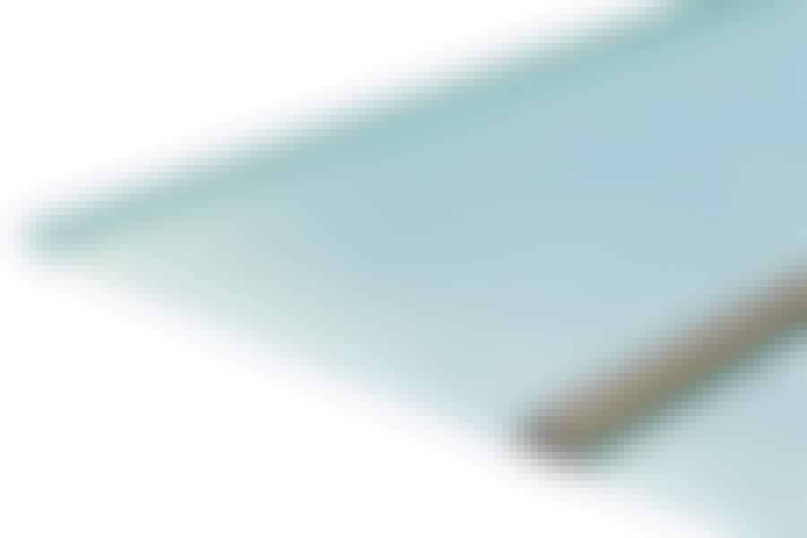 Sunglaze fra Plastmo: Skjøtemetode