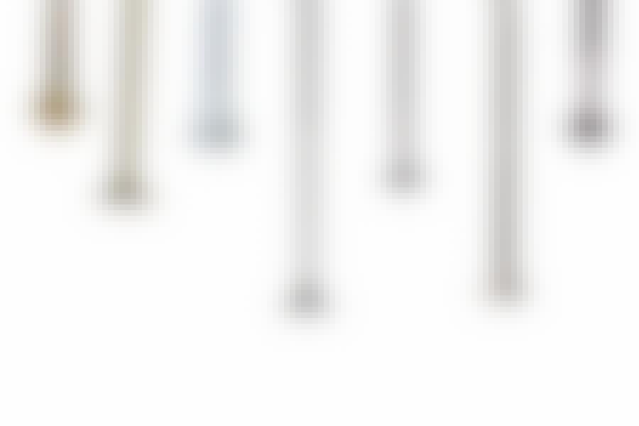 Stor skrueguide: Vi går gjennom 7 forskjellige typer skruer
