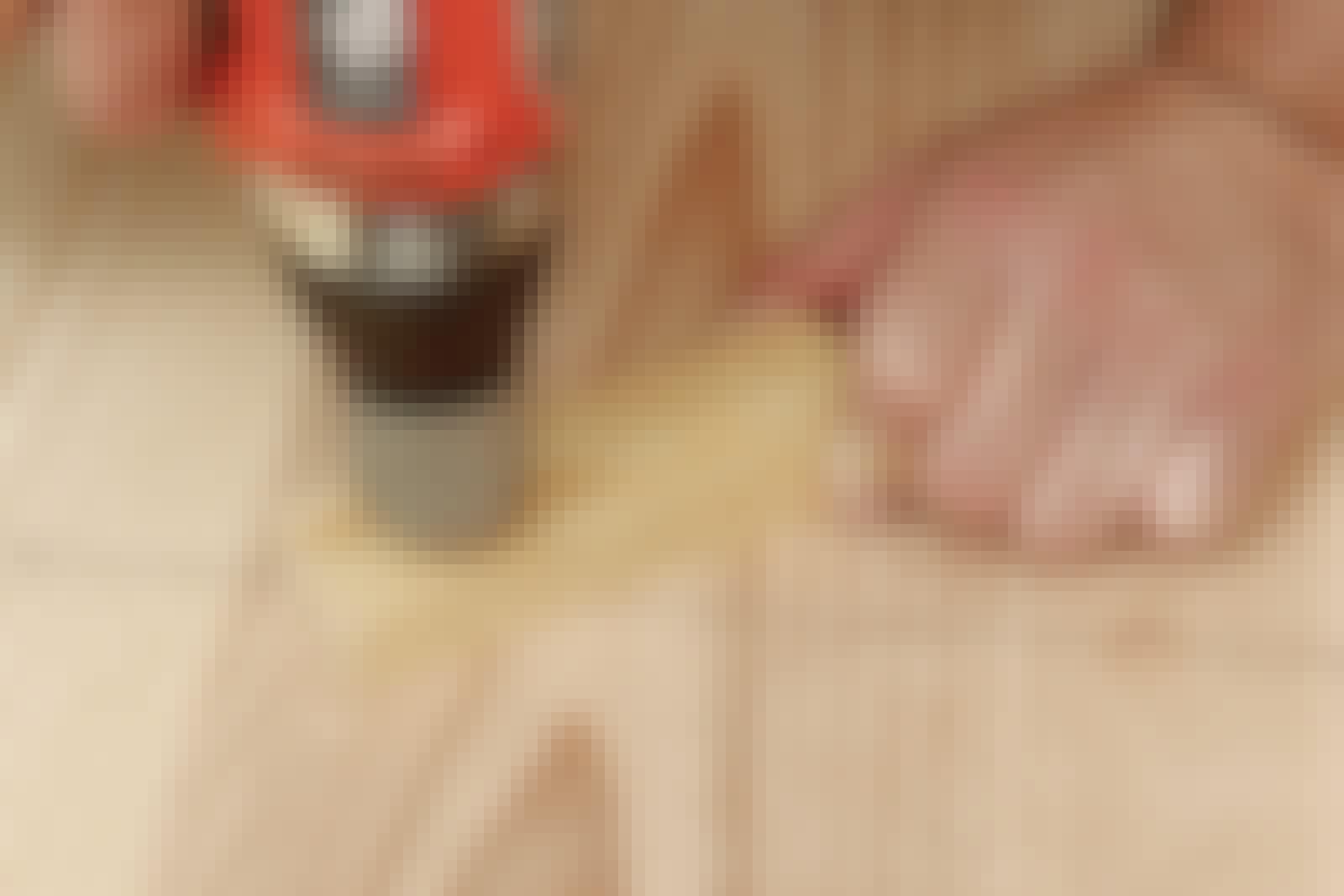 Propper til gulv og terrasse: Smart dybdestopp