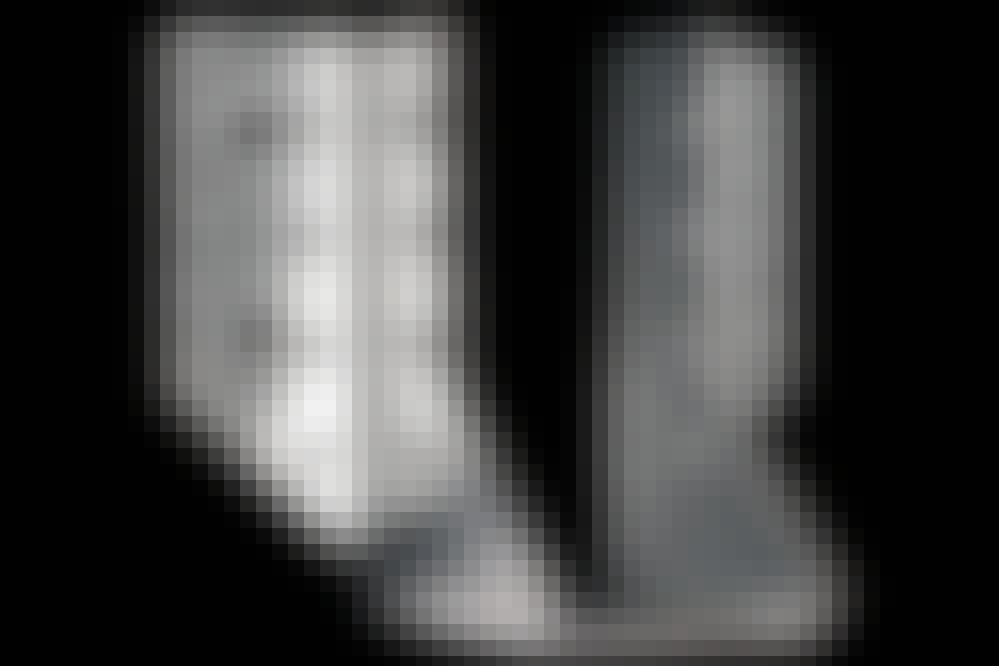 Bjelkesko: Slik brukes bjelkesko