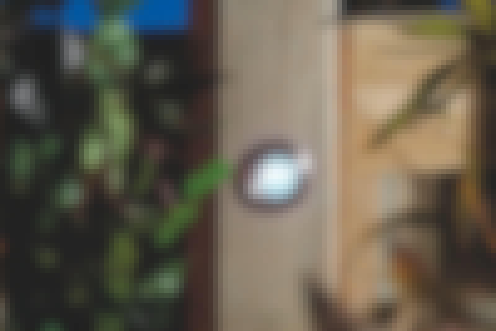 Udendørslamper: Astrum. LED mini-lampe