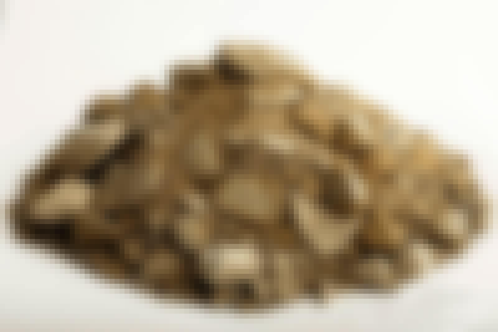 Stabilgrus: Stabilgrus er en blanding af sten og sand