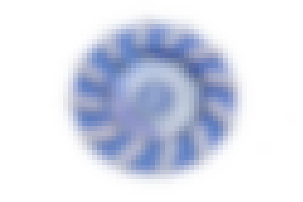 Sliberedskaber: Diamantkopskive til vinkelsliber