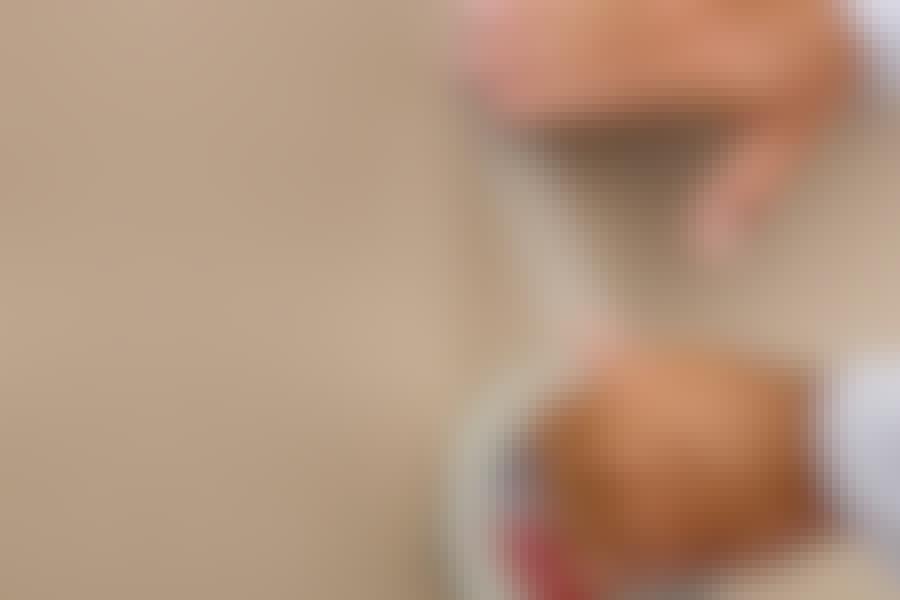 9 tejprullar: Glasfiberförstärkning (tesa)