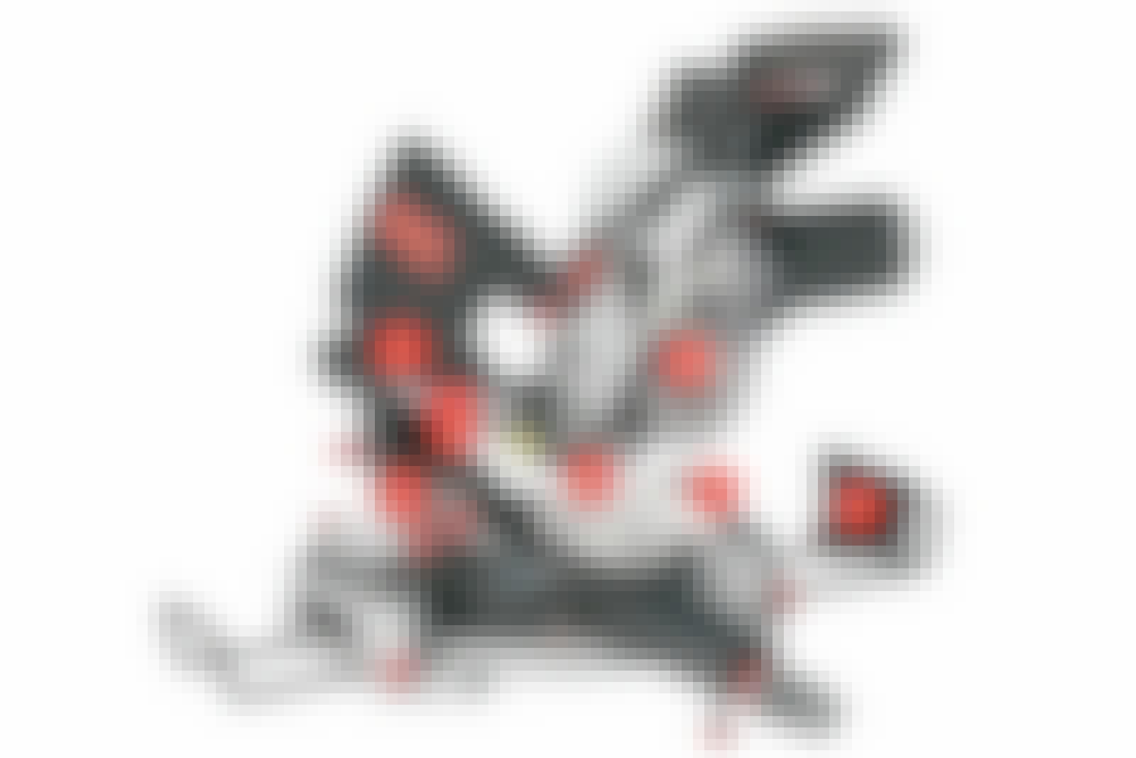 Kap geringssav: Rundt om kap geringssaven
