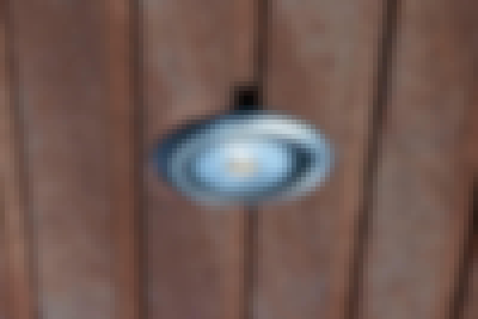 Utelamper: Paros. Lyspunkter til terrasse eller gesimskasser