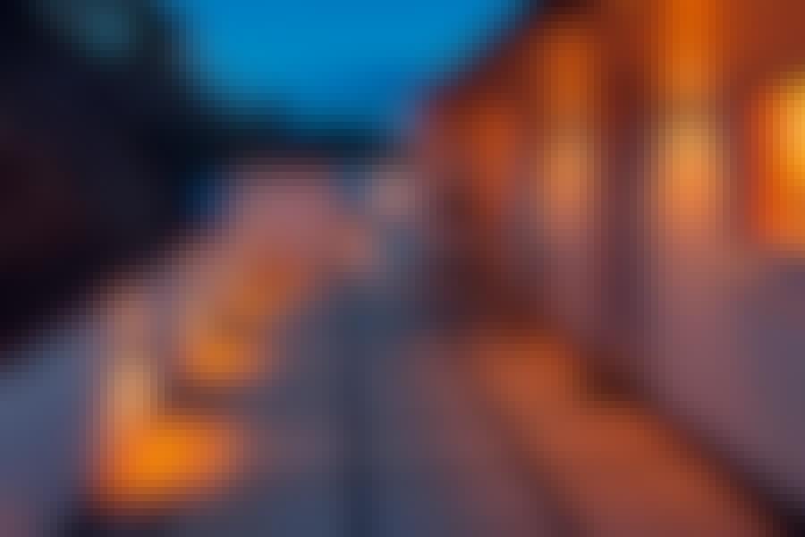 Utomhusbelysning – gör det själv eller inte?
