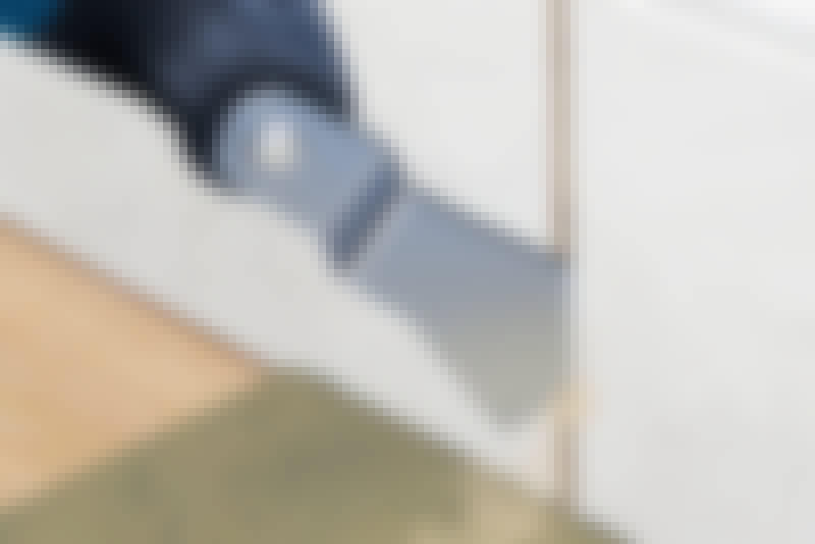 Multikutter: Beskytt underlaget: Dekk til, så din multikutter ikke lager riper
