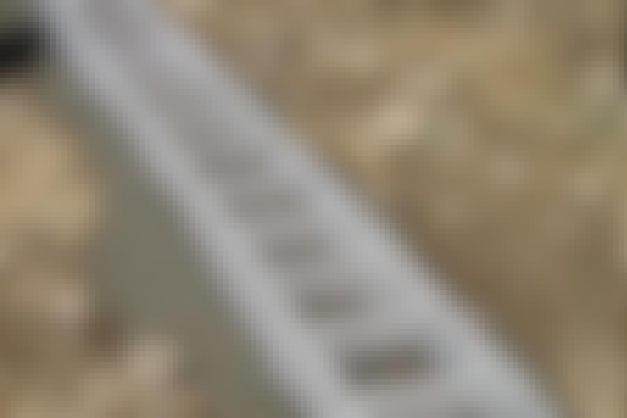 Forskalingsblokk – veien til et solid fundament