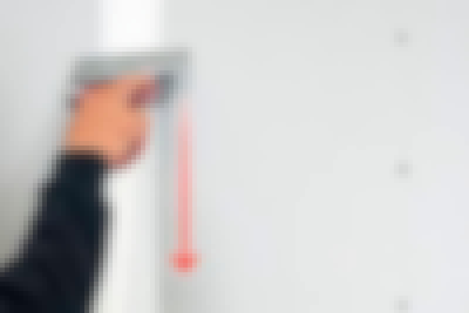 Sparkelmasse: Hvor lenge skal sparkelmasse tørke?