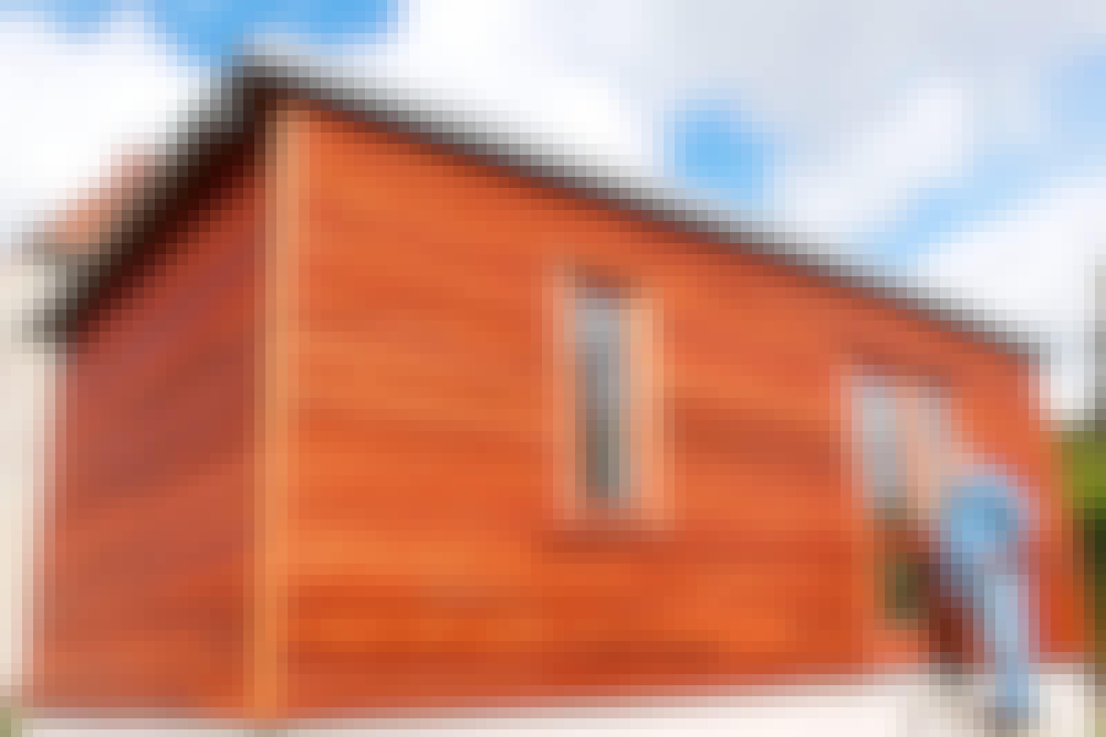 Träpanel: Panel av olika träslag