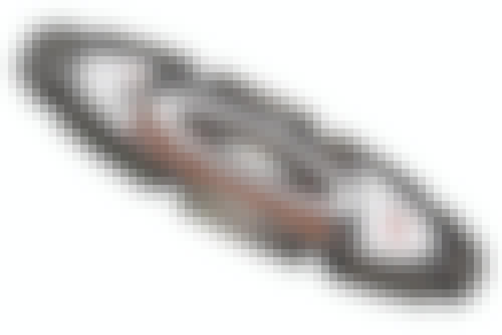 Kap- och slipskivor till vinkelslipen: Bred diamantskiva