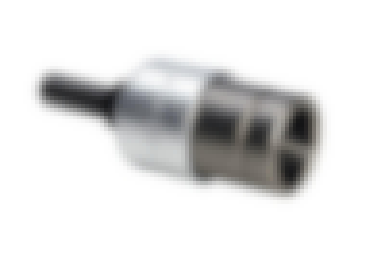 Gipsskrumaskin: En gipsbits er et billig alternativ til en gipsskrumaskin