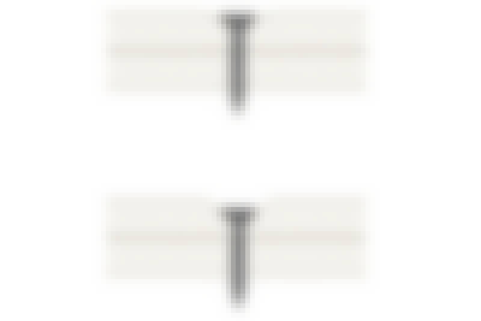 Gipsskruemaskine: Korrekt montering af gipsskrue med en gipsskruemaskine